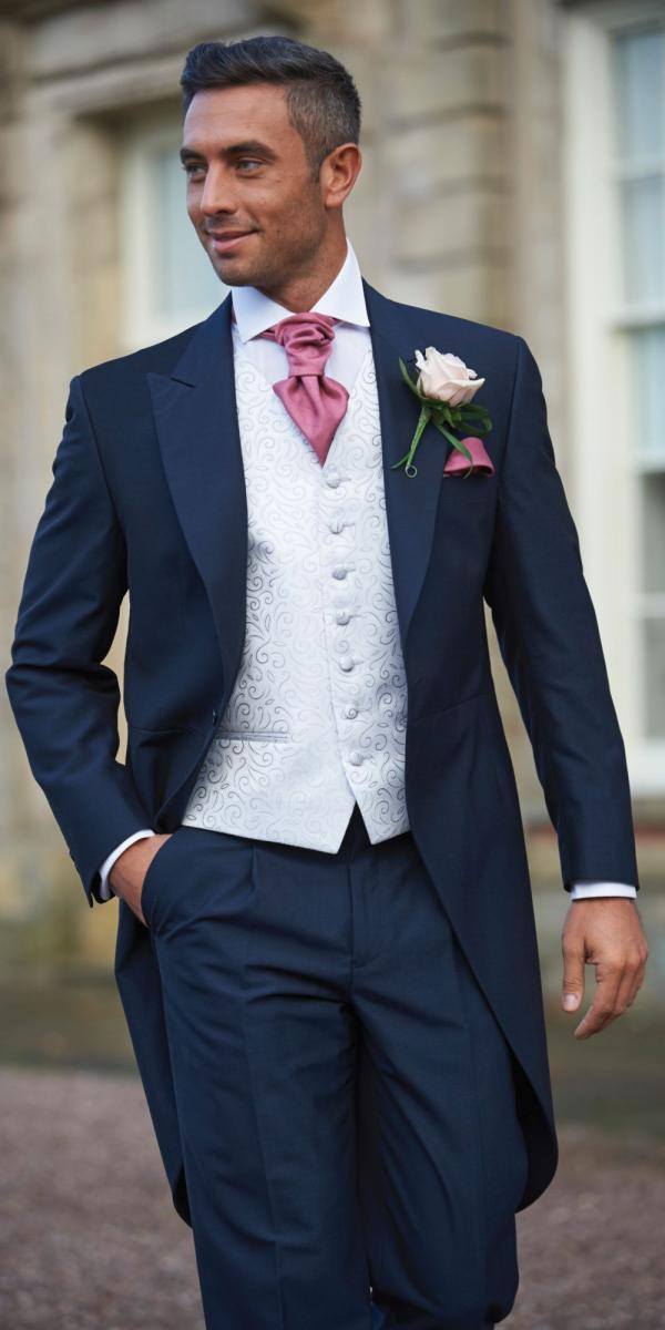 The Black Tie Ltd :: Suit hire for all occasions